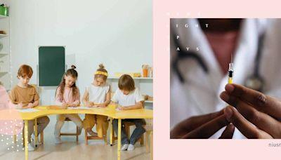 幼兒園群聚會成破口?該讓兒童施打疫苗嗎?3位兒科專家這樣說 | 媽媽妞 | 妞新聞 niusnews