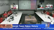 NASA Helicopter Lifts Off On Mars, Makes History With First Ever Flight On Another Planet