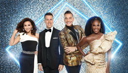 'Strictly' is back! 5 things we've learned about 'Strictly' this week, 13-17 September