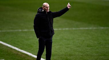 Real Madrid crash out of Copa del Rey to 10 men of third-tier Alcoyano
