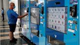 日本自動販賣機包羅萬象 東奧紀念品販賣機大獲好評 | 蘋果新聞網 | 蘋果日報