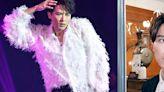 Mirror 顏值擔當?Frankie 陳瑞輝是不可忽略的「無死角美男」,爆肌展舞技成娛樂圈潛力股