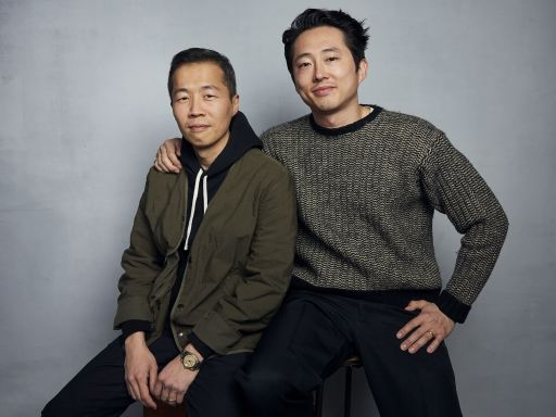 'Minari' star Steven Yeun could become first Asian American Best Actor nominee