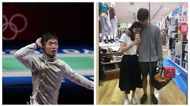 東京奧運|張家朗前女友港隊單車女神 運動世家爸爸媽媽都打籃球