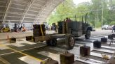 ERDC Geotechnical and Structures Laboratory developing new airfield matting system - The Vicksburg Post