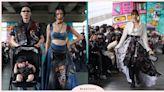 JENN LEE 22春夏以「家庭之愛」入題,展現滑板場自在走秀! | 品牌新聞 | 妞新聞 niusnews