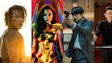 12月進電影院必看強片/《神力女超人》、《魔物獵人》霸氣來襲!眾男神包圍夾殺