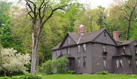 The 'Little Women' Trip You'll Want to Take in Massachusetts