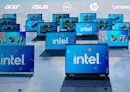 英特爾新CEO承諾2023年以自製晶片為主 外資賣超台積電6萬1千張