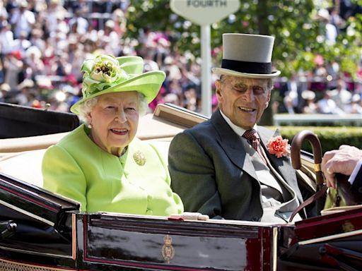 維護英女王尊嚴 菲立普親王遺囑將保密90年