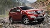不是 Kuga 也不是 Explorer,Ford 新一代 7 人休旅現身!