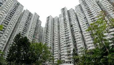 城市花園高層兩房戶1460萬成交