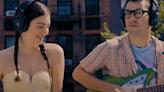 WATCH: Lorde & Jack Antonoff Perform 'Solar Power' on a Rooftop | Alt 104.5 | Aidan White
