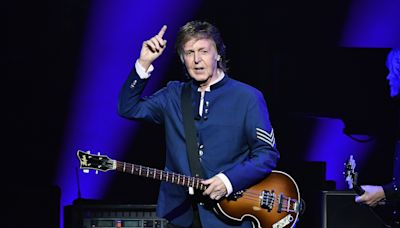 Paul McCartney: What we learned from new doc 'McCartney 3,2,1'