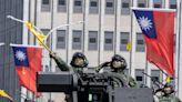 華爾街日報:台灣軍力不足 士氣低落 難與中國一戰