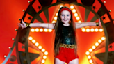 'Little Miss Sunshine' at 15: Abigail Breslin says shooting classic 'Super Freak' dance scene was easy because 'I didn't have any insecurities yet'