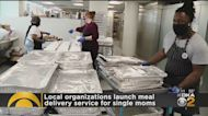 Local Organizers Launch Meal Delivery Service For Single Moms