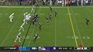 Carson Wentz's best plays from 402-yard game Week 5