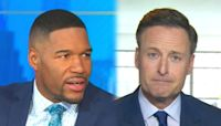 Michael Strahan Calls Chris Harrison's 'GMA' Interview a 'Surface Response'