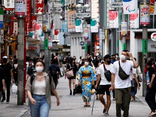日本疫情趨緩 緊急事態宣言「有望解除」最快28日定奪