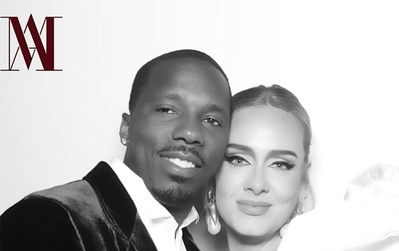 """Adele Is """"Very Much in Love"""" With Rich Paul as Their Relationship Continues Heating Up"""