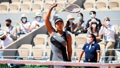 What We Can All Learn From Naomi Osaka About Setting Boundaries