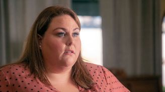 This Is Us Star Chrissy Metz Discusses Her Traumatic and 'Super Important' Season 5 Storyline