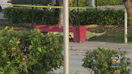 Woman Shot, Killed At Florida City Bus Stop