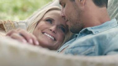 Miranda Lambert and Her Husband Get Romantic in New Music Video