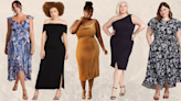 These 15 plus-size wedding guest dresses are perfect for fall — and they start at just $23