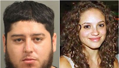Faith Hedgepeth: Man arrested in nine-year-old cold case of student stripped and beaten to death at college
