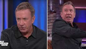 OMG, Tim Allen Once Made a Kid Cry When Speaking in His Buzz Lightyear Voice