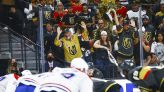 Golden Knights, NHL prepare for 3rd COVID-impacted season