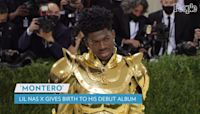 Lil Nas X Gives Birth to First-Ever Studio Album in Delivery Video: 'Baby Montero Is Here!'
