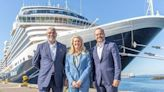 Princess Cruises And Holland America Line Kick Off Return To Service In The U.S. From The Port Of Seattle