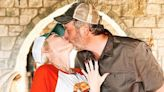 How Blake Shelton and Gwen Stefani Are Celebrating Their First Thanksgiving Engaged