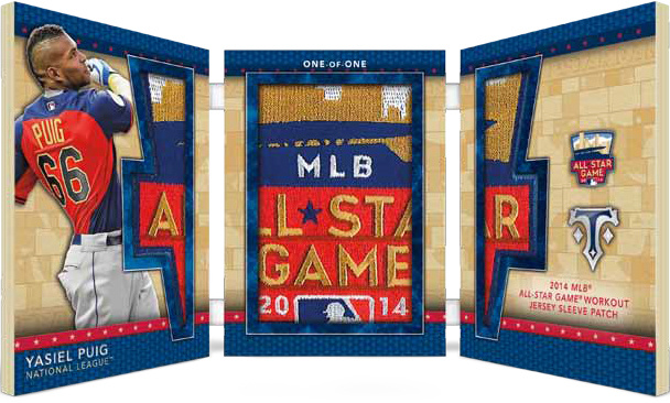 2015 Topps Triple Threads Baseball hobby Box PRE-SELL ORDER IS ...