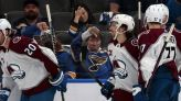 Blues' Armstrong gets some help in landing free-agent Saad