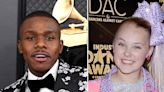 DaBaby Denies JoJo Siwa Feud Rumors After Song Diss: 'All Love on My End'