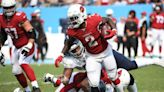 Cardinals Week 1 offensive snap counts and takeaways