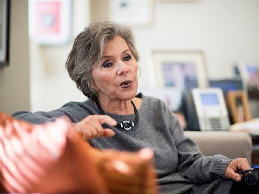Former Sen. Barbara Boxer assaulted, robbed in California