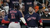 Red Sox become 1st team with 2 slams in a postseason game