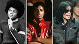Michael Jackson's Life Getting Movie Treatment; 'The Aviator's Graham King & John Logan Reteam, And MJ Estate Aboard