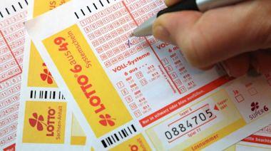 Ziehung der Lottozahlen, 24.02.2021: Die aktuellen Gewinnzahlen vom Lotto am Mittwoch für 7 Millionen Euro