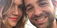 Who Is Mandy Moore's Husband - Taylor Goldsmith and Mandy ...