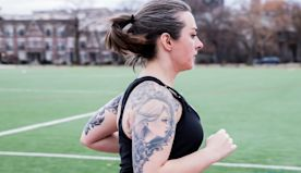 The Best Way to Burn Belly Fat? Combining A Couple Different Kinds of Workouts