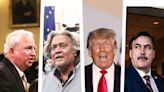 More than a litmus test: How the Big Lie threatens to crack up Trump's coalition