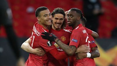 Manchester United down Granada to set up Europa League semi-final against Roma