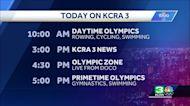 Tokyo Olympics schedule: July 29, 2021
