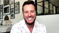 Luke Bryan Keeps Forgetting the Words to His Songs